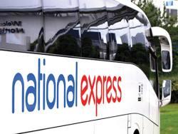 National Express hits record sales and profit