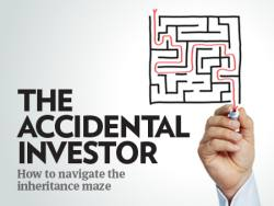 The Accidental Investor