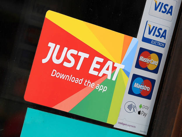 Takeaway.com lays out its pitch for Just Eat