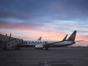 Boeing grounds Ryanair guidance