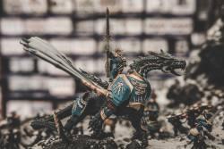 Games Workshop's fantasy worlds bring fantastic returns