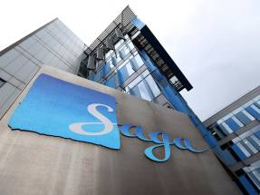 Saga's trouble spreads to travel