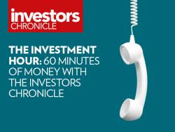 The Investment Hour: Hanging Up