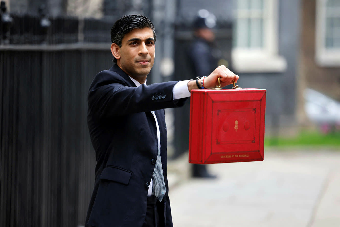 What does the Budget mean for your investments?