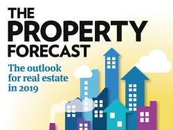 The property forecast 2019
