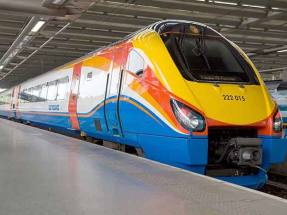 Stagecoach gets early Christmas present