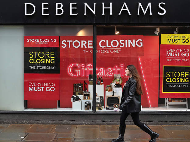 Is Mike Ashley the saviour of the UK high street?
