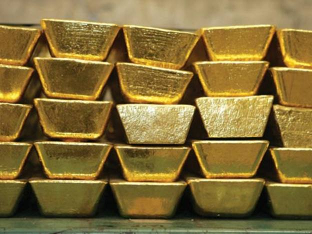 What to do about your gold exposure