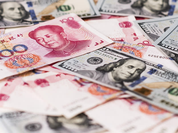 How much does it cost to invest in foreign markets?