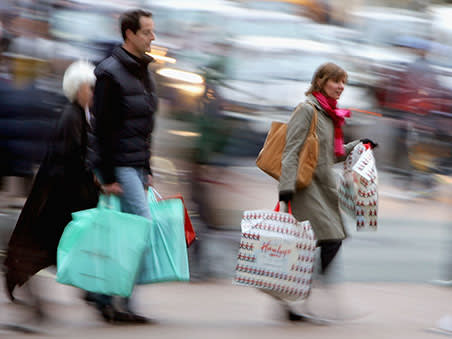 UK retail can withstand business rate reform