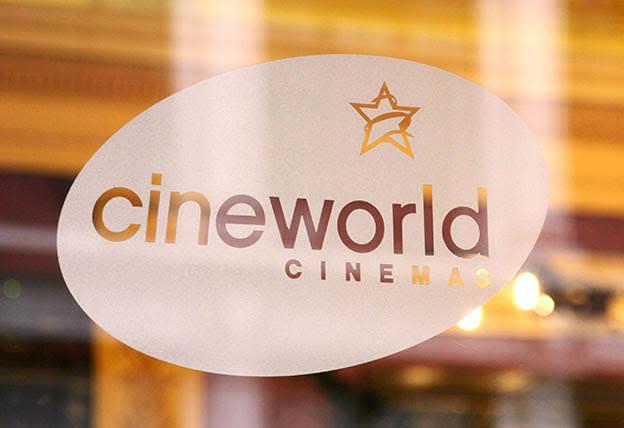 Cineworld's coronavirus horror story