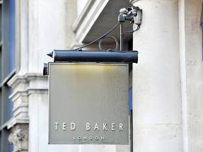 Ted Baker sells HQ to cut debt