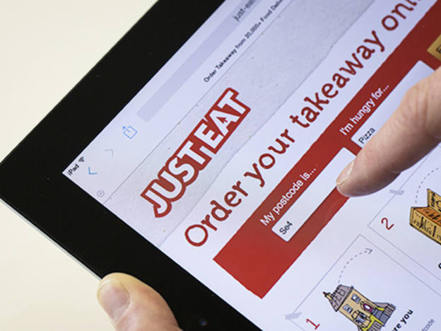 Naspers increases Just Eat offer