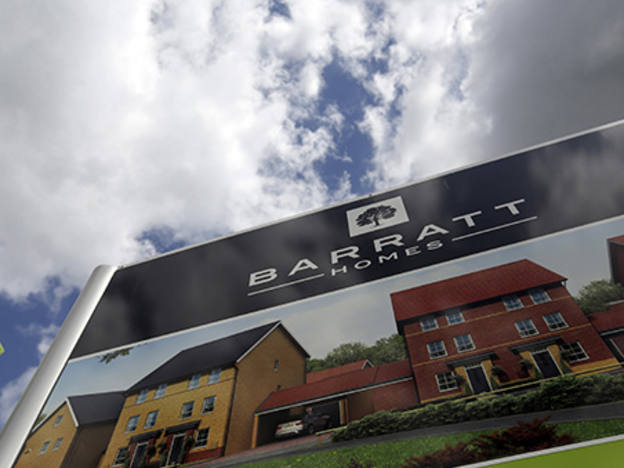 Barratt Developments extends special dividends