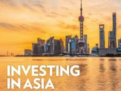 Investment trusts with eastern promise