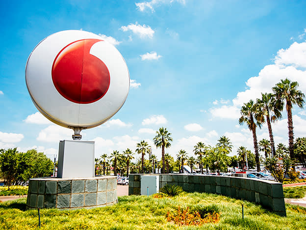 Vodafone opts for Frankfurt tower IPO