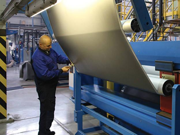 Production problems at Low & Bonar