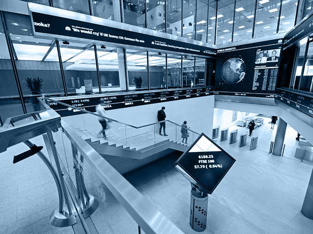 Alpha: Phil Oakley's shares round-up 13 September