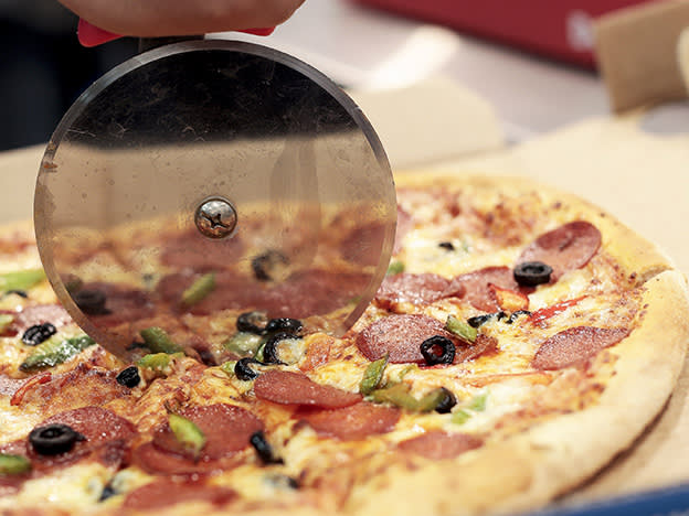 News & Tips: Domino's Pizza, WH Smith, National Express & more