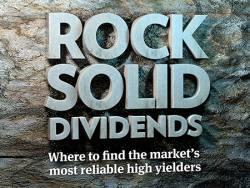Rock solid dividends