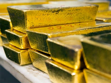 Markets and Your Money: Gold not the only thing glittering