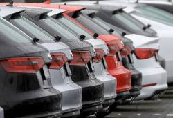 Lookers' Audi probe underlines importance of financial controls