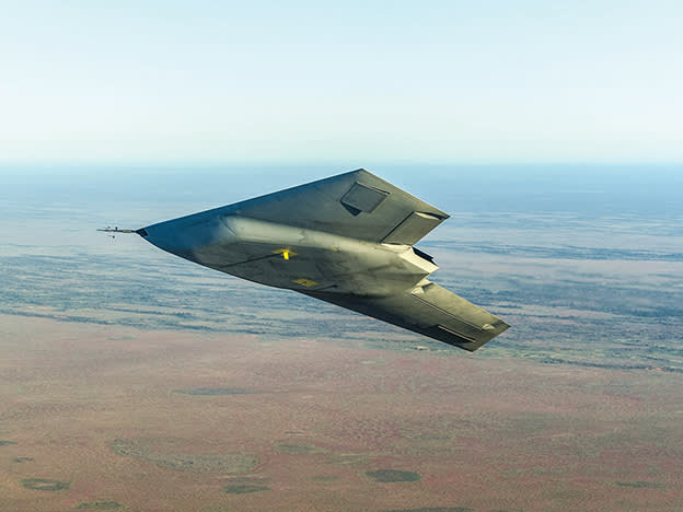 What will a £16.5bn boost mean for the UK's defence sector?