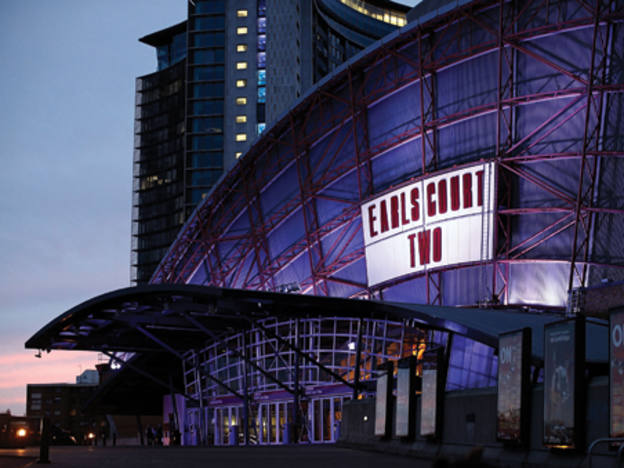 Earls Court still a drag for CapCo