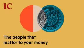 "Karl Sternberg: ""People believe too much in central banks"""