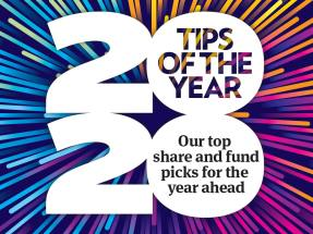 Tips of the Year 2020