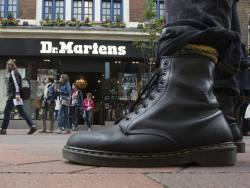 Dr Martens: A business that can continue to kick on