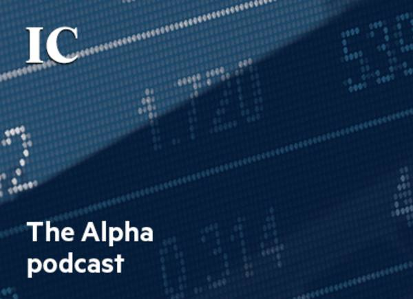 Alpha Podcast: Down but not out