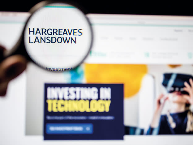Hargreaves Lansdown gets boost from NS&I cut