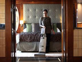 InterContinental stops payouts to invest for growth