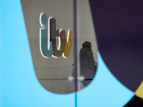 ITV cautious on advertising outlook