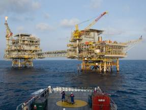 Premier Oil finance costs rise