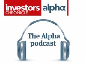 Alpha Podcast: Quality control