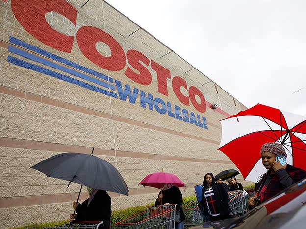 Shares I love: Costco Wholesale