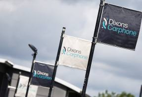 Dixons runs the rule over mobile