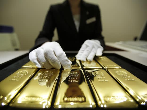 Market Outlook: Gold headed for $2,000, Europe steady, AstraZeneca, Greggs, Virgin Money & more