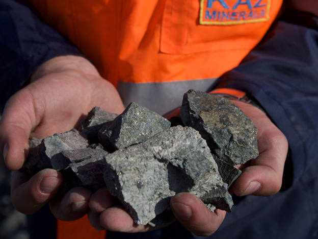 Kaz Minerals' biggest shareholder taking it private at £3bn