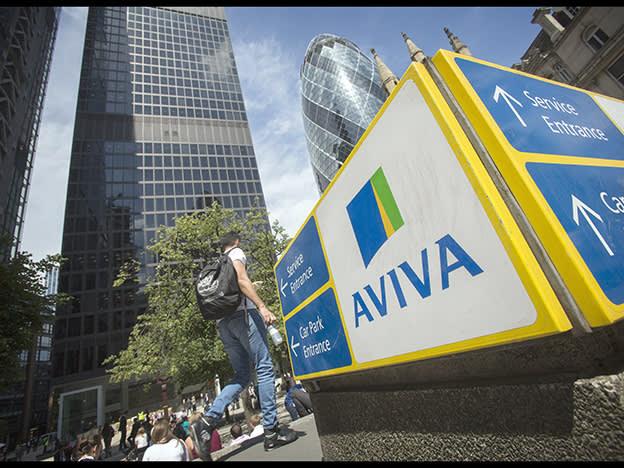 News & Tips: Aviva, Ryanair, Ted Baker & more