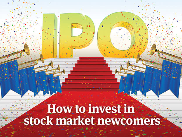 How to analyse an IPO
