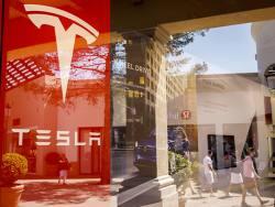 Ideas Farm: Tesla is in the wrong market