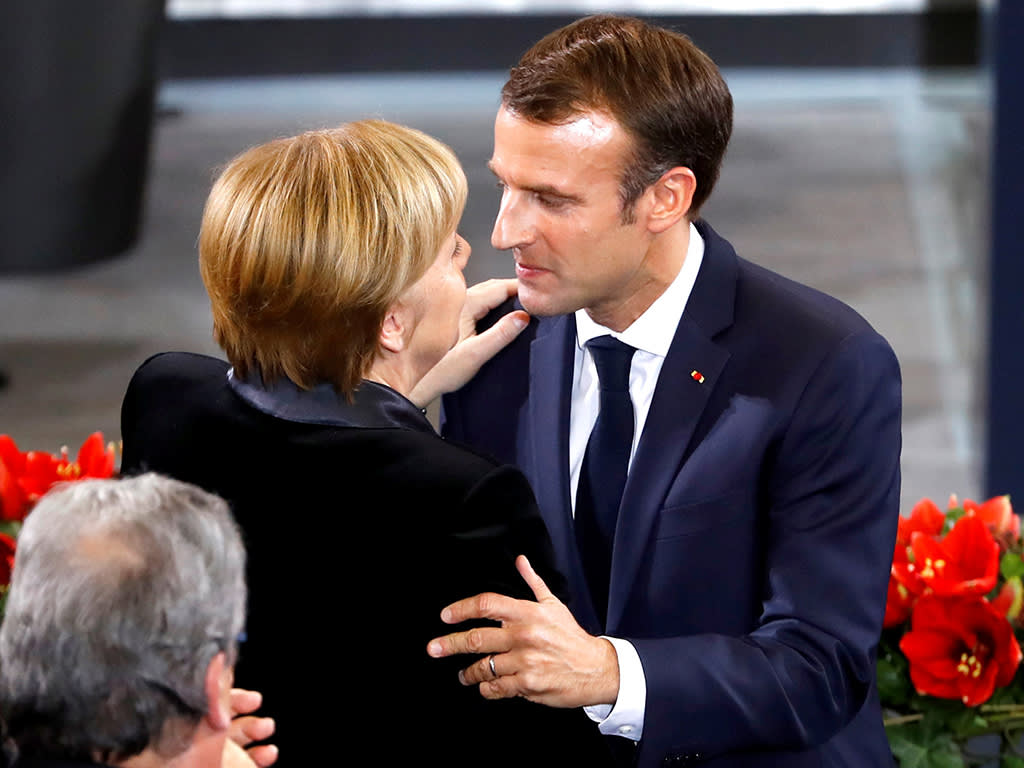 Must politics always weigh on European stocks?