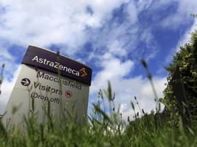 New drugs propel revenues at AstraZeneca