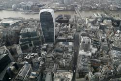 Today's Markets: UK economy bounces back, inflation incoming, vaccine pledge & more