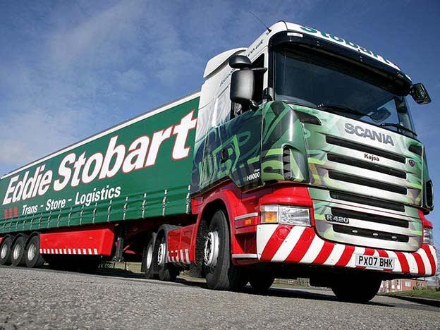 Eddie Stobart suspends shares amid accounting investigation