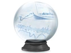 Private investor's diary: predicting a correction