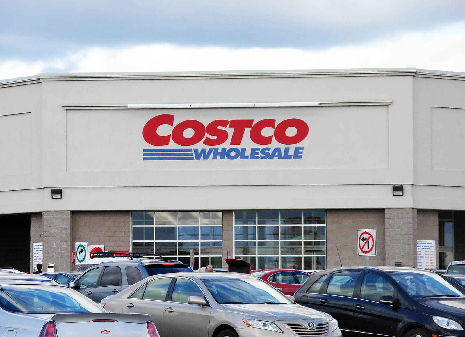 Costco is a retail apocalypse survivor